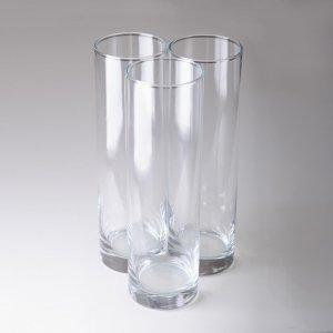 вазы цилиндры