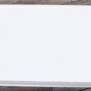 белая рамка