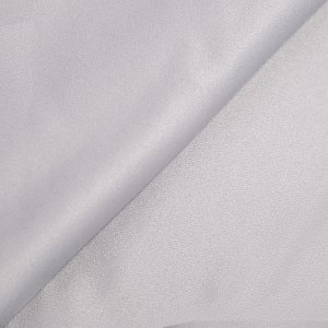 Ткань серой скатерти напрокат для свадебного оформления